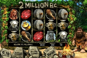 Two Million BC