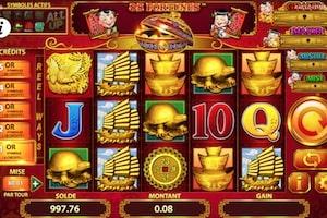 Jeux casino entierement gratuits roulette online gambling blackjack slots casino