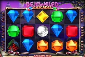 Bejeweled Cascades