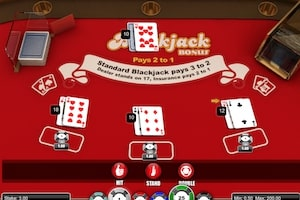 Poker brides les bains casino
