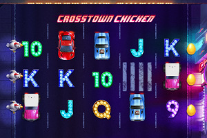 Crosstown Chicken