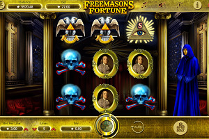 Freemasons Fortunes