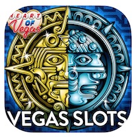 Heart of Vegas Machines à Sous - Casino gratuit