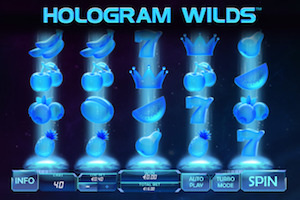 Hologram Wilds