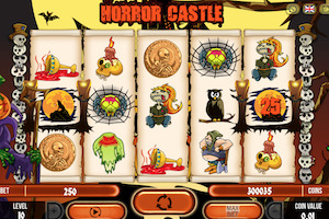 Horror Castle Fugaso