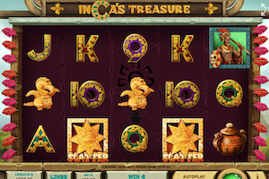 Inca's Treasure