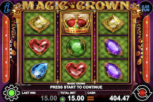 Magic Crown