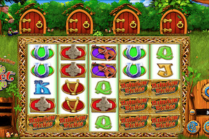 Rainbow Riches : Home Sweet Home