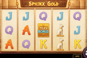 Sphinx Gold