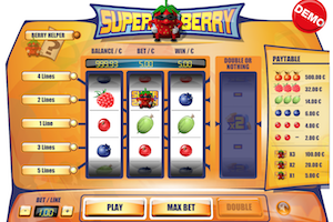 Super Berry