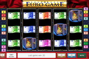The Euro Game