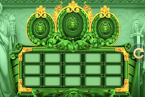 The Green Machine Deluxe: Racking Up Riches