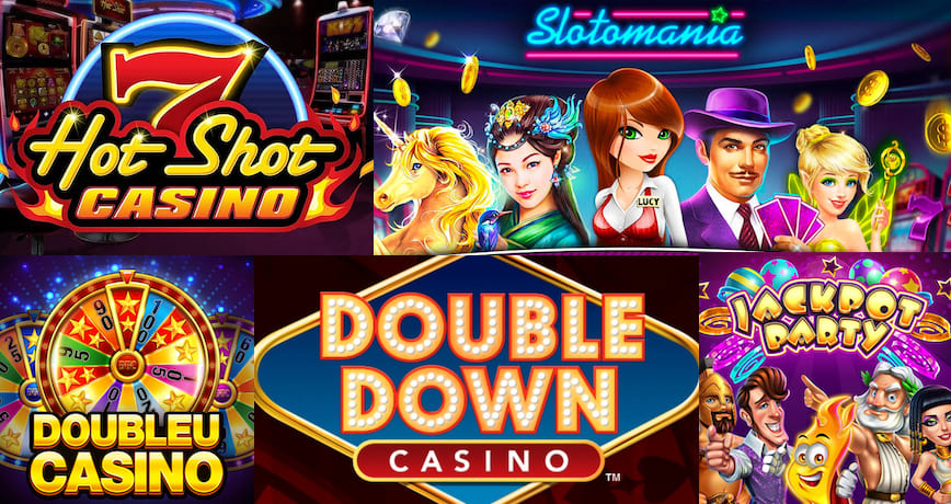 TOP 10 Meilleurs Jeux Casino Android