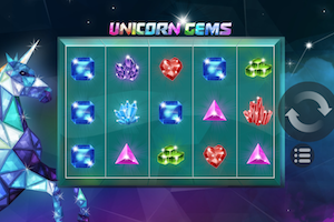 Unicorns Gems